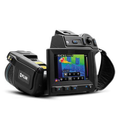 FLIR T660 Thermal Inspection Camera - GoThermal