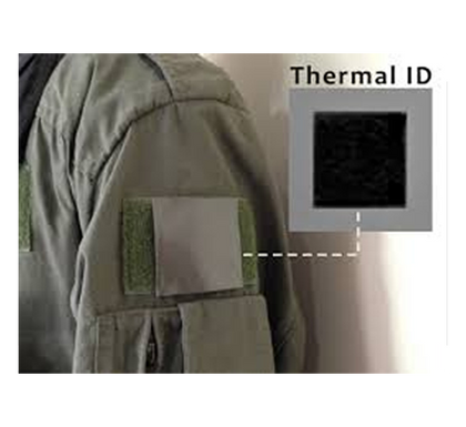 Thermal ID Patch - 4 Pack - GoThermal