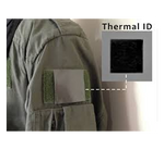 Thermal ID Patch - Bulk Pack - GoThermal