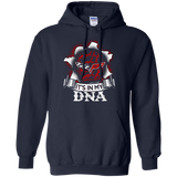 It's in My DNA Corvette - Hoodie