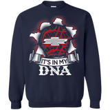 It's in My DNA Chevrolet - Hoodie