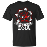 It's in My DNA Corvette Shirt - Men