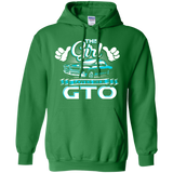 This Girl Loves Her GTO Hoodie