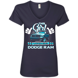This Girl Loves Her Dodge Ram