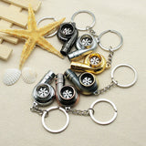 Keyring Turbo Charger