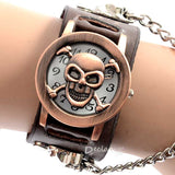 Fashion Skull Watch