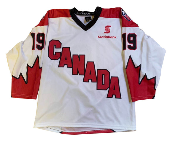 🇨🇦 CANADA KIDS JERSEYS - LIMITED STOCK