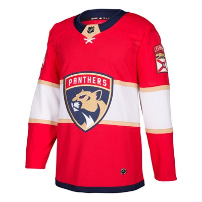 Florida Panthers adizero Home Authentic Pro Jersey