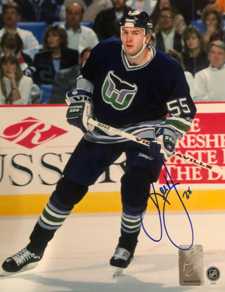 Keith Primeau Hartford Whalers