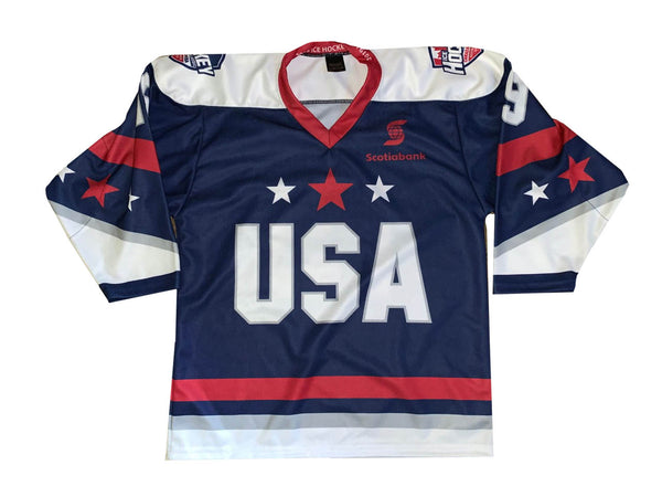 🇺🇸 USA KIDS JERSEYS - LIMITED STOCK