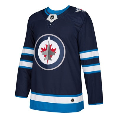 Winnipeg Jets adizero Home Authentic Pro Jersey