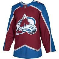 YOUTH COLORADO AVALANCHE JERSEY