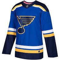 YOUTH ST. LOUIS BLUES JERSEY