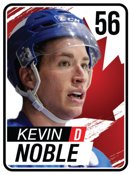 🇨🇦 CANADA #56 NOBLE