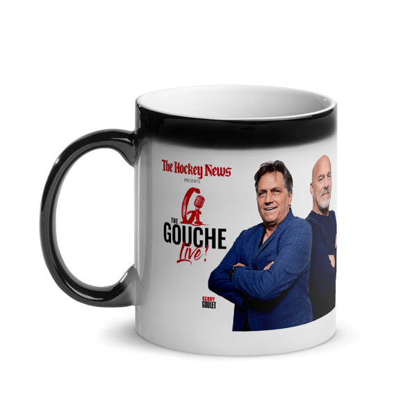 GOUCHE AND ROSEY Glossy Magic Mug