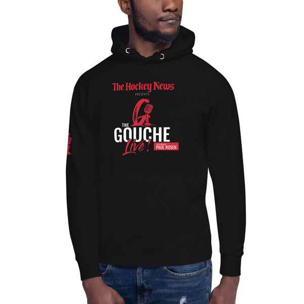 THE GOUCHE LIVE Unisex Hoodie