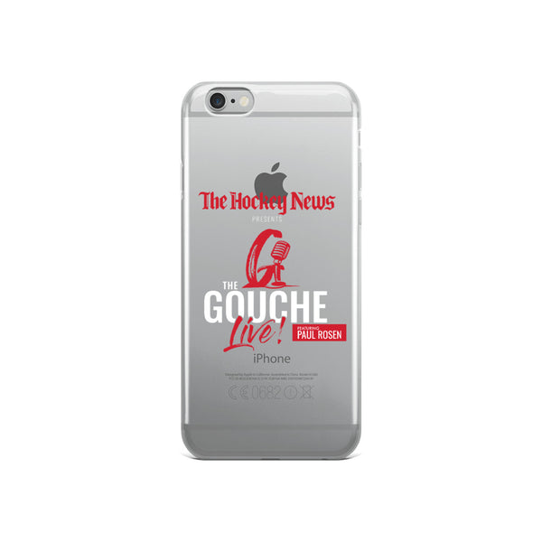 THE GOUCHE LIVE Phone Case