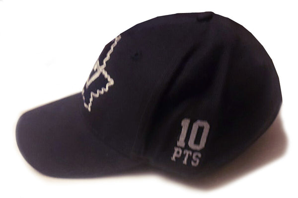 DARRYL SITTLER Limited Edition Navy 27 Cap