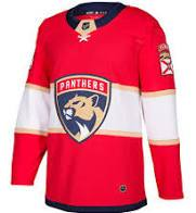 YOUTH FLORIDA PANTHERS JERSEY