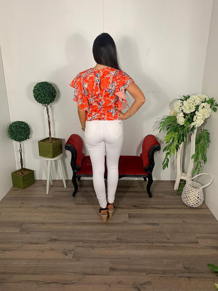 Darling flower top