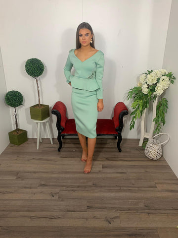 Vivienne o Connor two-piece