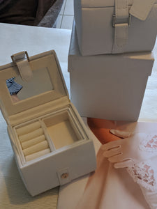 First communion jewellery box