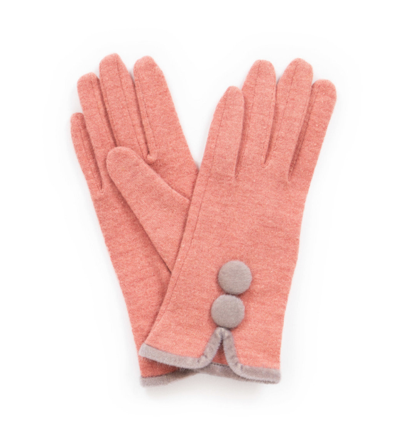 Powder Christabel gloves