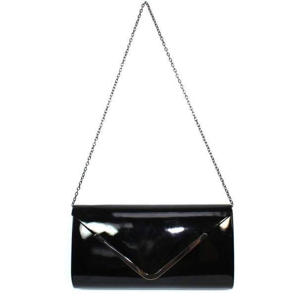 Black powell bag