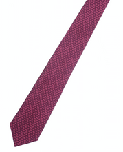 Middle East Necktie - Maroon - Reddendi