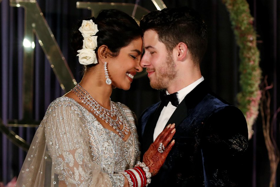 Get Priyanka Chopra's Wedding Jewellery Style with H.AZEEM!