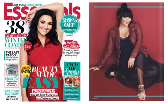 Essentials Magazine - September 2015