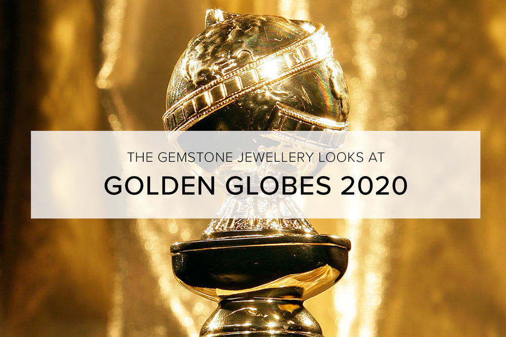 H.AZEEM London's Golden Globe Awards 2020 Edit
