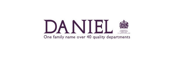 H.AZEEM's New Stockist - Daniel Department Store