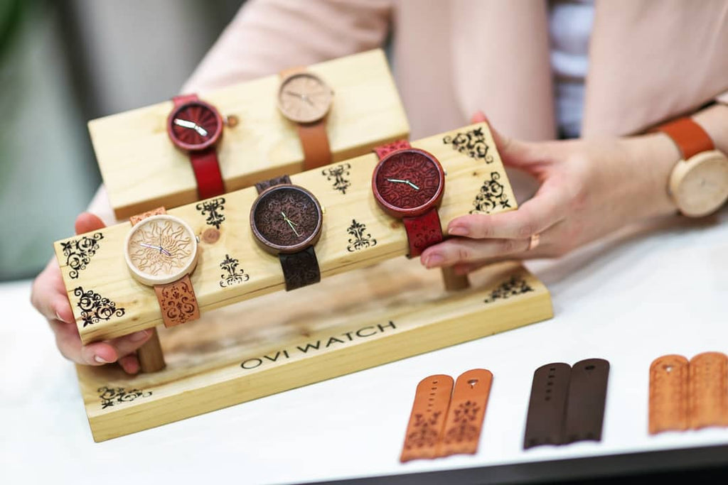 Best Engraved Wooden Watches