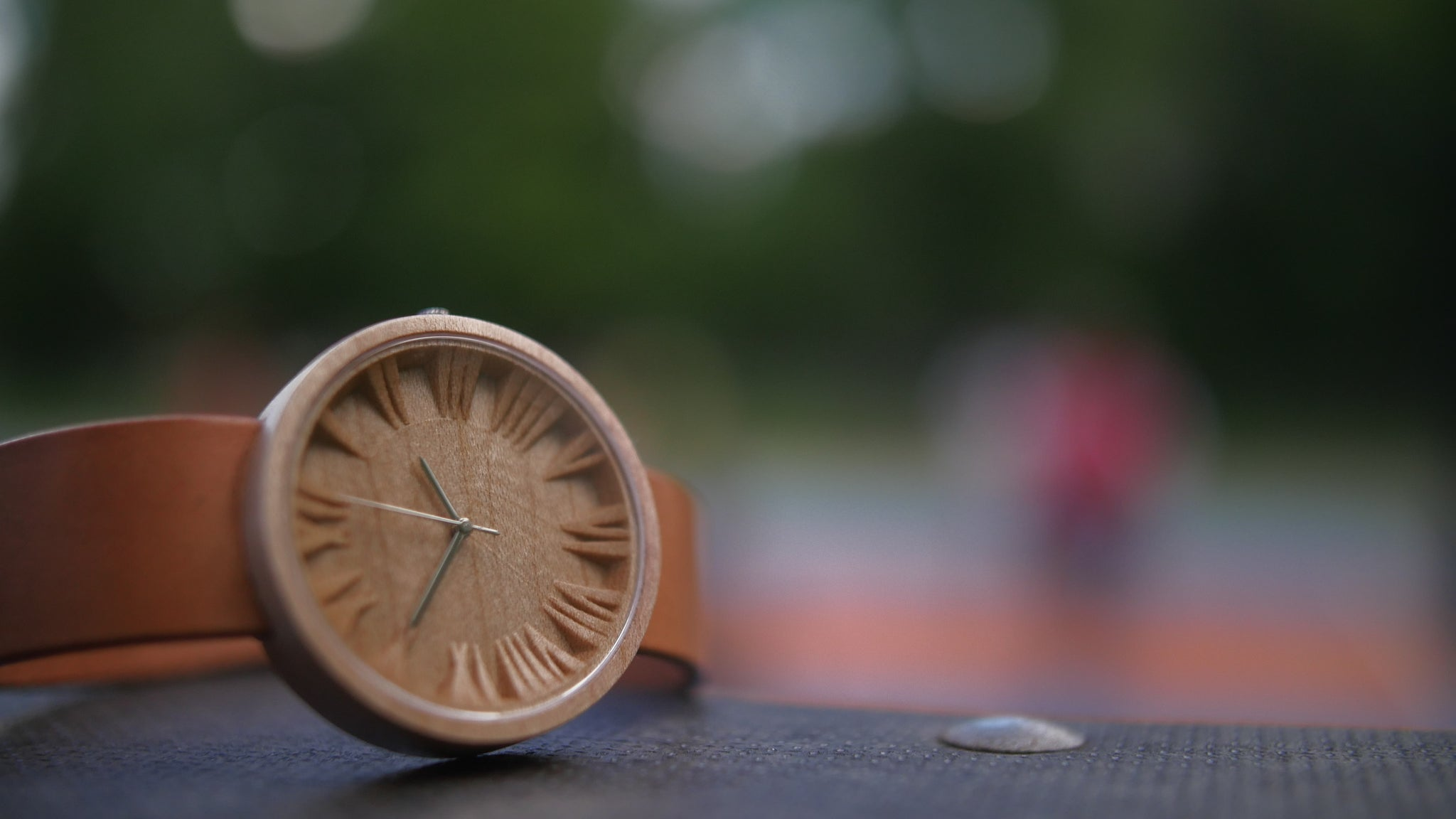 Benefits of Using Eco Friendly Wooden Watches