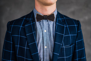 Meet Our New Product - Wooden Bow Ties