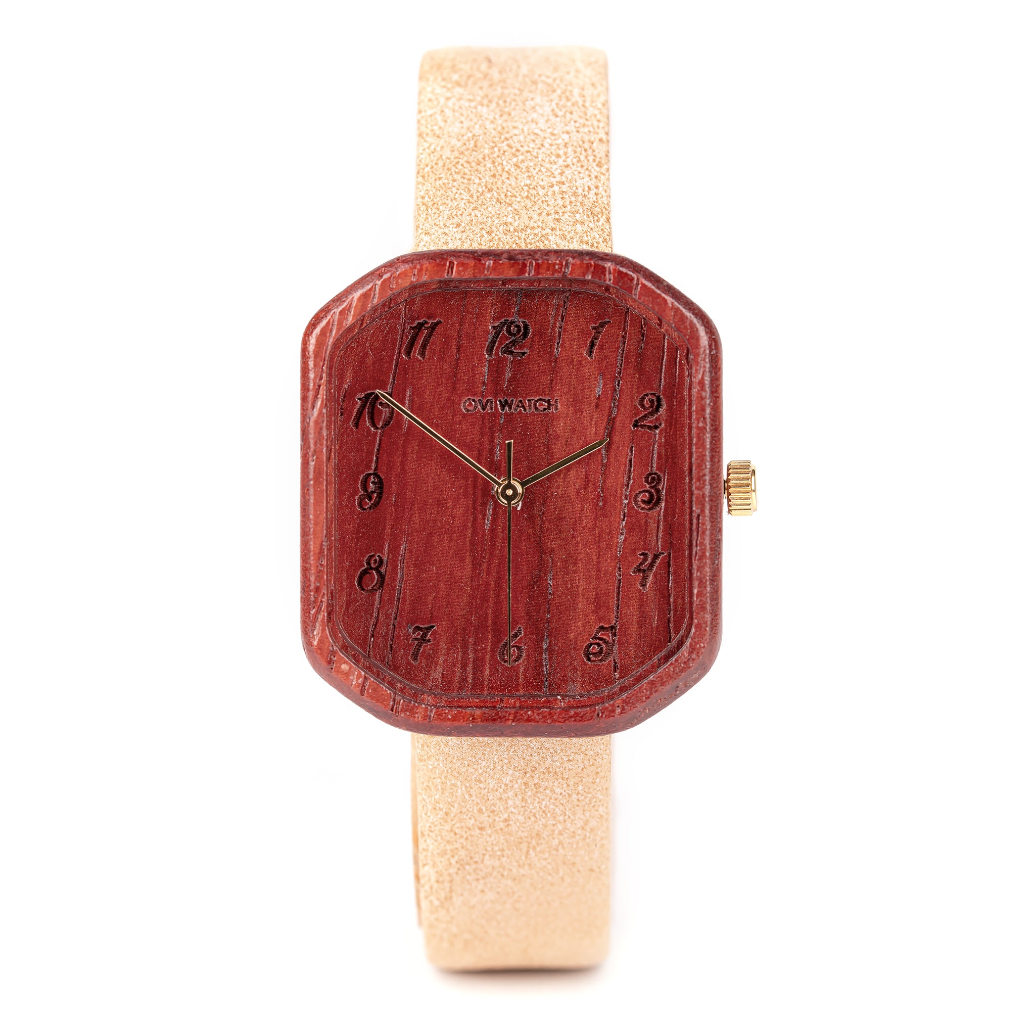 Zebrano Colors - Ovi Watch