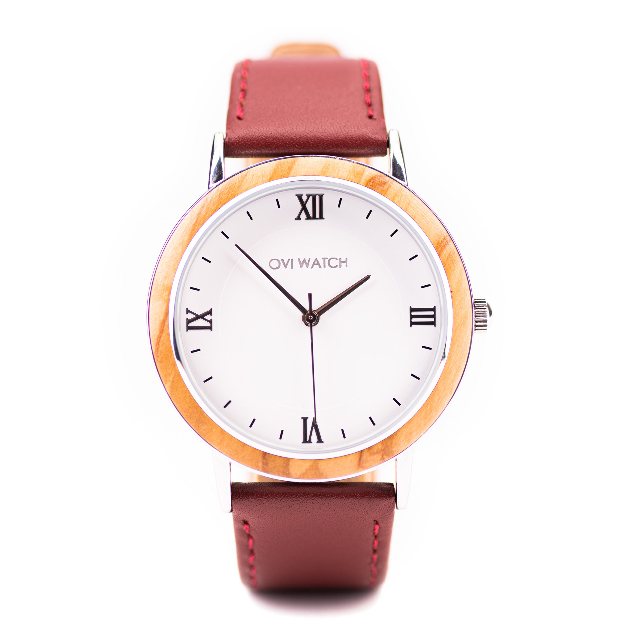 London Class - Ovi Watch