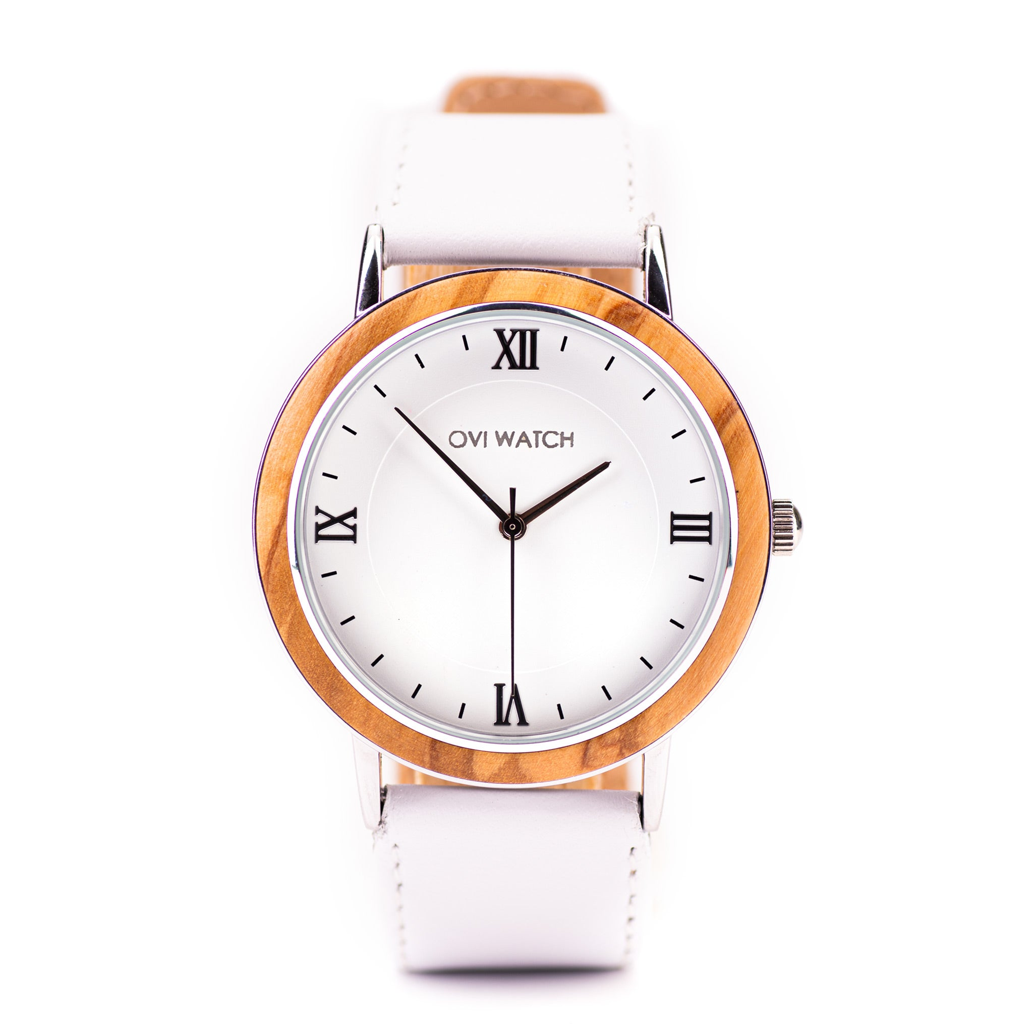 New York Class - Ovi Watch