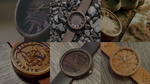 Custom Made Wooden Watch - Ovi Watch