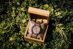 Rise Alabaster - Ovi Watch