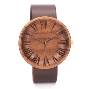 Excelsa - Ovi Watch