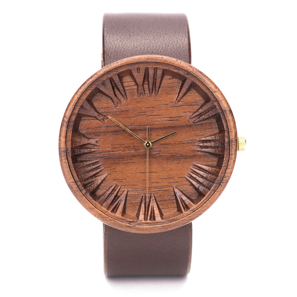 Prunus - Ovi Watch