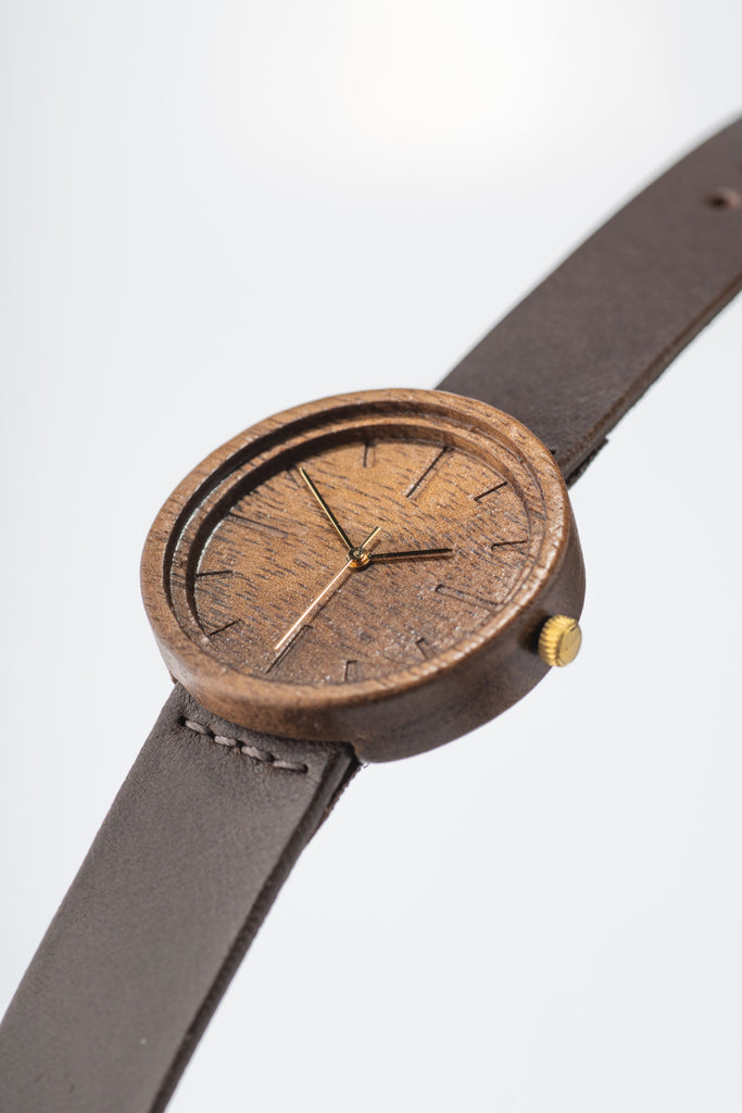 Mulie - Ovi Watch