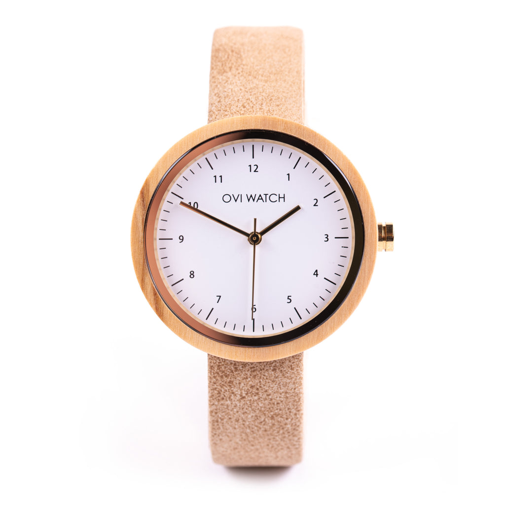 Vigoureux - Ovi Watch