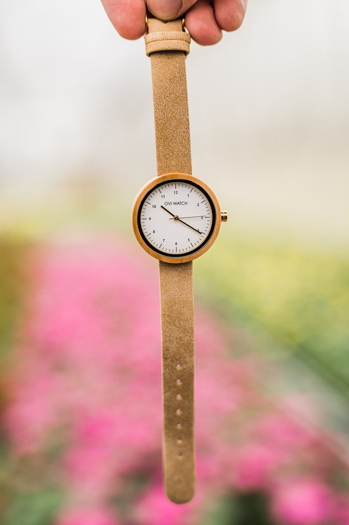 Vigoureux - Vegan Watch for Women
