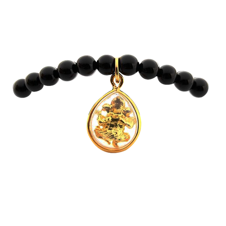 Good Luck Bracelet - Ganesha