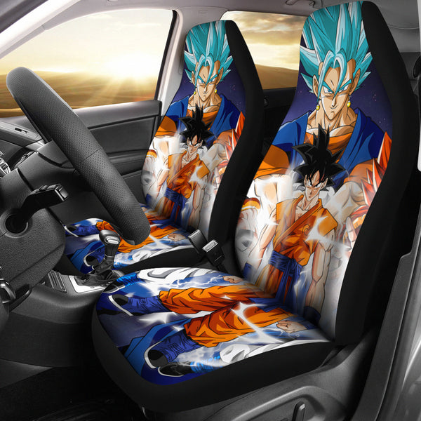Car Seat – Anime Hacks