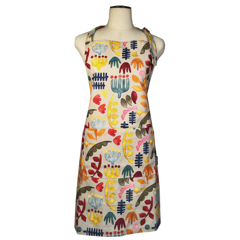 Kukua apron</br> Multi Colour