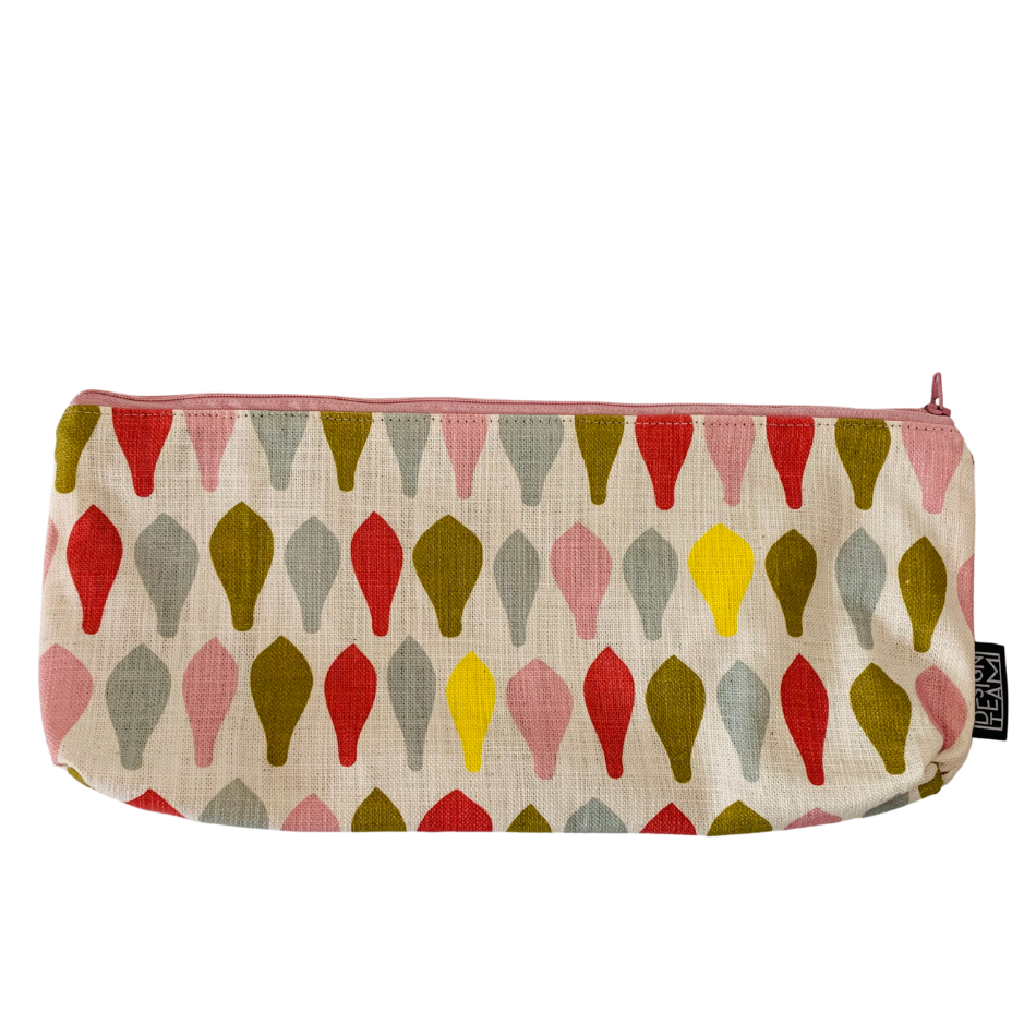 Propagate Ruler Pencil Bag